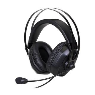 Cooler Master MasterPulse MH320 Cuffie Stereo 2.0 Jack 3.5mm Nero