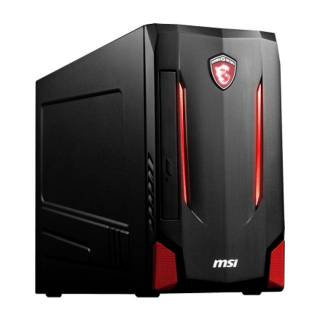 MSI NIGHTBLADE MI2-047EU Intel i5-6400 8GB Geforce GTX 950 1TB + 128GB M.2 Win 10 Nero