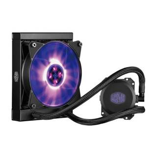 Cooler Master Master Liquid ML120L RGB CPU Liquid Cooler Intel 1151/2066 AMD AM4/AM3
