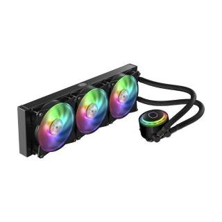 Cooler Master MasterLiquid ML360R RGB CPU Liquid Cooler Intel 1151/2066 AMD AM3/AM4