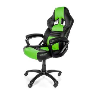 Arozzi Monza Gaming Chair Verde