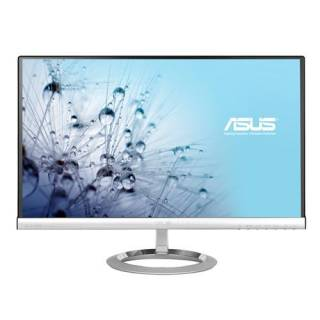 ASUS MX239H 23'' AH-IPS Wide FullHD 1920x1080 5ms Multimediale VGA/2*HDMI Nero/Silver