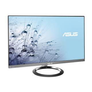 ASUS MX25AQ 25'' IPS WQHD 5ms Multimediale 3*HDMI / DP Nero / Silver