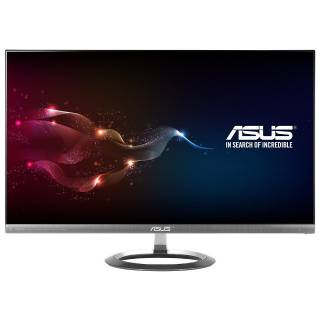 ASUS MX27AQ 27'' AH - IPS Wide QuadHD 2560x1440 5ms Multimediale VGA / 2*HDMI / DP Nero / Argento
