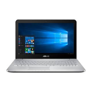 Asus N552VW Intel Core i7 - 6700HQ 16GB GeForce GTX960M SSD 512GB HDD 1TB 15.6'' UHD Win 10 Grigio