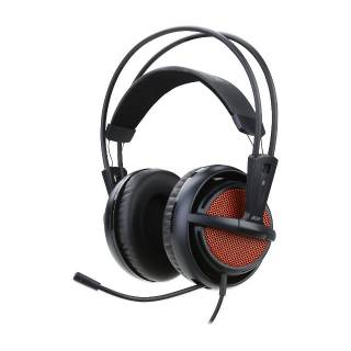 Acer Predator Gaming Headset Stereo Nero / Rosso