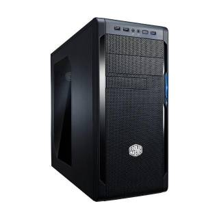 Cooler Master N300 Middle Tower No Power mATX/ATX Nero