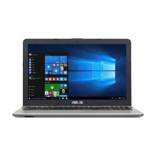 Asus VivoBook 15 P540UA Intel Core i3-7020U 4GB Intel HD HDD 500GB 15.6'' HDReady Endless Nero