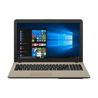 Asus VivoBook 15 P540UA Intel Core i3-7020U 4GB Intel HD HDD 500GB 15.6'' HDReady Win 10 Pro Nero