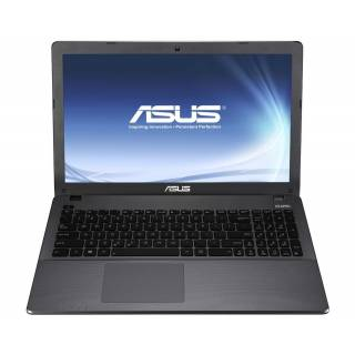Asus P550LAV-XO598H Notebook Intel Core i3-4010U 4GB Intel HD 500GB WiFi bt 15.6'' LED HDready Win8 Nero