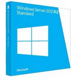 Microsoft Windows Server2012 R2 Standard OEM