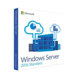 Windows Server Standard 2016 Standard OEM 16 Core