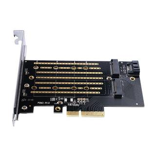 Orico PDM2 M.2 NVMe a PCI-E 3.0 X4 Expansion Card