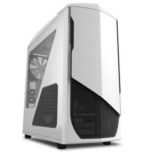 NZXT GAMING CASE PHANTOM 530 WHITE FULL TOWER CA-PH530-W1