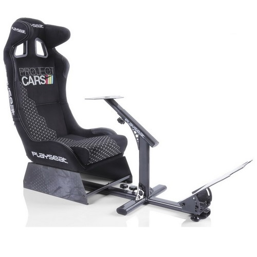 PLAYSEAT PROJECT CARS racing seat