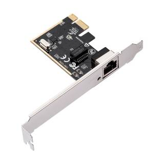 Orico Expansion Card Fast Ethernet PCi Ex 1x