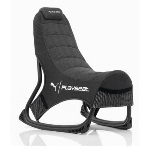 PLAYSEAT ACTIVE GAME CHAIR PUMA BLACK PPG.00228