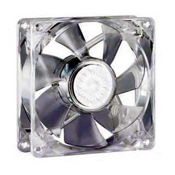 Cooler Master R4 - BC8R - 18FW - R1 Case Fan 80mm Bianco