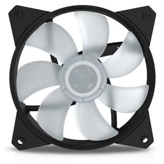 Cooler Master MasterFan MF121L RGB 120mm Nero