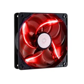 Cooler Master R4-L2R-20AR-R1 SickleFlow Ventola 120mm LED Rosso