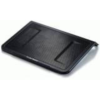 Cooler Master NOTEPAL L1 stand per notebook 17'' Nero