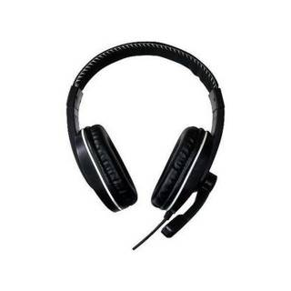 Corsair Raptor H4 headset GAMING con Microfono 3.5mm - Nero