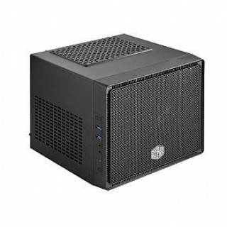 Cooler Master Elite 110 Case Cubo Nero No-Power m-ITX