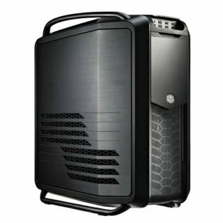 Cooler Master COSMOS II 1200 Full Tower Nero No - Power XL - ATX