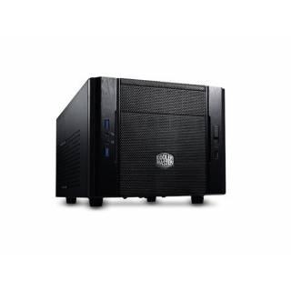 Cooler Master Elite 130 Case Cubo Nero No-Power m-ITX