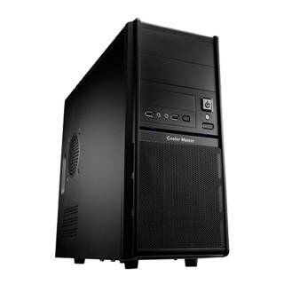 Cooler Master Elite 342 Mini Tower Nero No-Power mATX