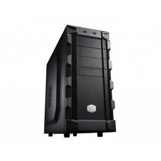 Cooler Master RC - K280 Middle Tower Nero No - Power m - ATX / ATX