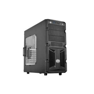 Cooler Master K350 Middle Tower Nero m-ATX/ATX
