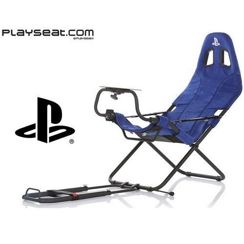 PLAYSEAT CHALLENGE PLAY STATION