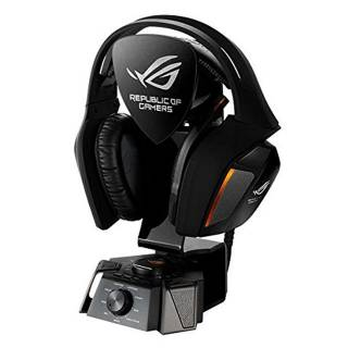 ASUS ROG Centurion Headset Gaming Surround 7.1 con Microfono Nero