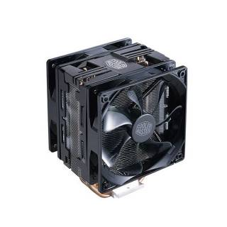 Cooler Master Hyper 212 LED Turbo CPU Cooler Intel 1151/1200/2066 AMD AM3/AM4