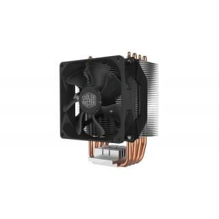 Cooler Master Hyper H412R Cooler Cpu Intel 1151/1200/2066 AMD AM4/AM3+