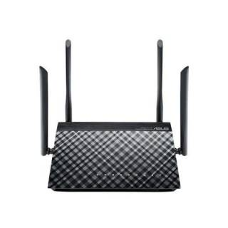Asus AC1200G +  Modem Router Wi - Fi Gigabit Dual Band 867 Mbps