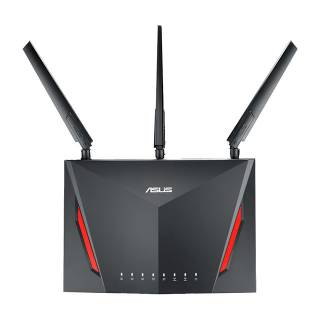 Asus RT-AC2900 Router AC2900 Gigabit Dual Band 2167 Mbps