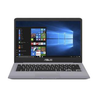 Asus VivoBook S410UA Intel Core i7-8550U 8GB Intel HD HDD 1TB 14\'\' HDReady Win 10 Pro Grigio