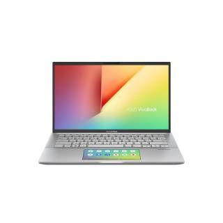 Asus VivoBook S14 Intel Core i5-10210U 8GB Intel UHD SSD 512GB 14 FullHD Win 10 Silver Metal