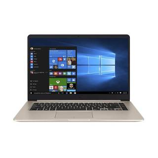 ASUS VivoBook S510UN Intel Core i7-8550U 16GB MX150 SSD 256GB 15.6\'\' FullHD Win 10 Gold
