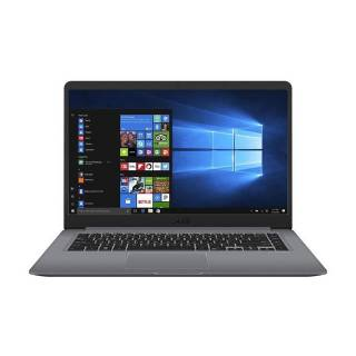 Asus VivoBook S510UR Intel Core i5-8250U 4GB 930MX HDD 500GB 15.6'' HDReady Win 10 Grigio