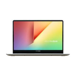 Asus VivoBook S15 S530FN Intel Core i7-8565U 16GB  MX150 SSD 512GB 15.6'' FullHD Win 10 Icicle Gold