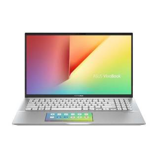 Asus VivoBook S15 Intel Core i7-10510U 16GB MX250 SSD 512GB 15.6 FullHD Win 10 Transparent Silver