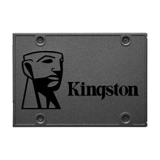 Kingston A400 SSD 240GB SataIII 2.5 500/350 MB/s