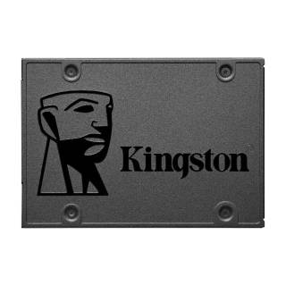 Kingston A400 SSD 480GB SataIII 2.5 500/450 MB/s