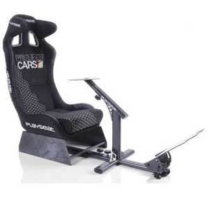 Playseat Sedili Gaming