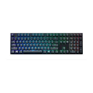 CM Storm SGK - 6020 - KKCM1 - IT Masterkeys Pro L tastiera gaming retroilluminata RGB Switch brown Layout IT Nero