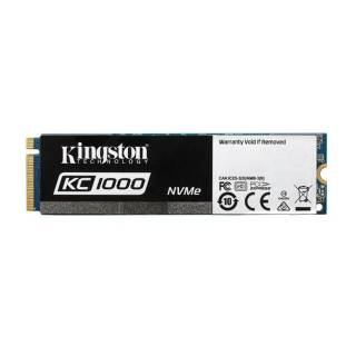 Kingston KC1000 SSD 240GB M.2 Sata NVMe 2700/900 MB/s