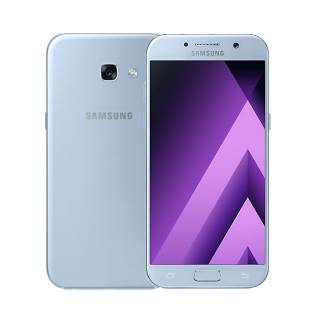 Samsung Galaxy A5 2017 Exynos 7880 32GB 5.2'' Super AMOLED 4G 16MP Android 6.0 Blue Mist No Brand